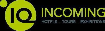 Logo IQ Incoming