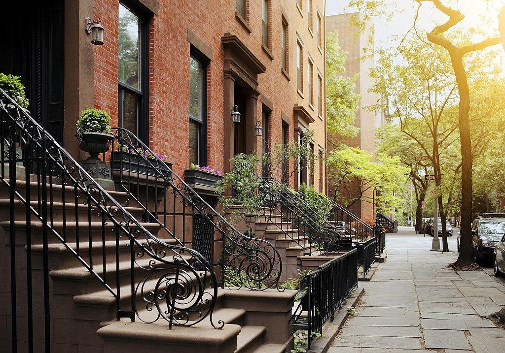 IQ worldwide: Brooklyn, New York