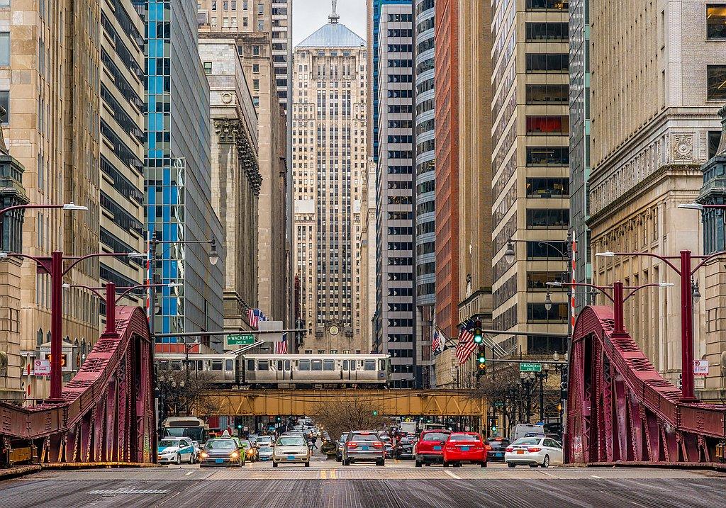 Chicago Städtereise