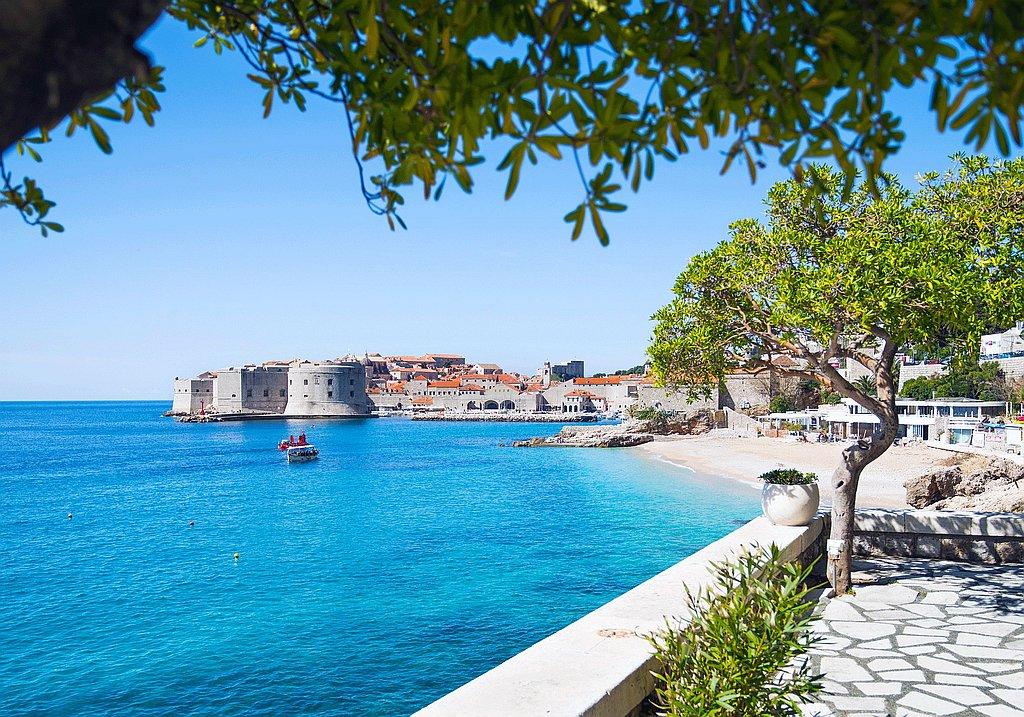 Travel to Dubrovnik