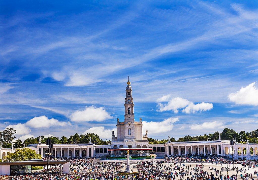 Pilgerreise Fatima
