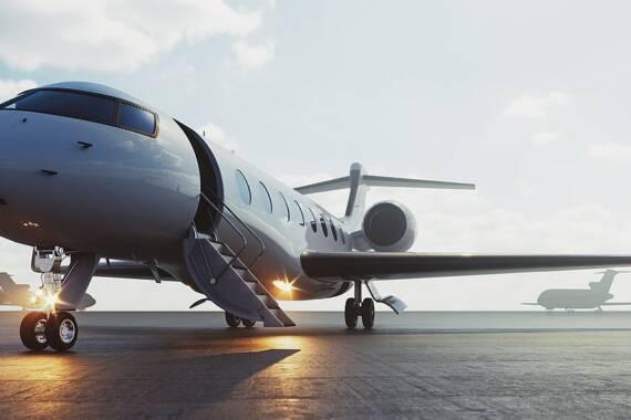 IQ Deluxe: Unser VIP-Reiseservice