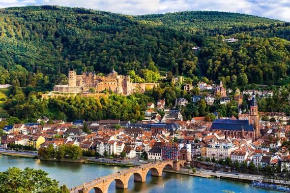 Die besten Städtereisen für Gruppen in Deutschland