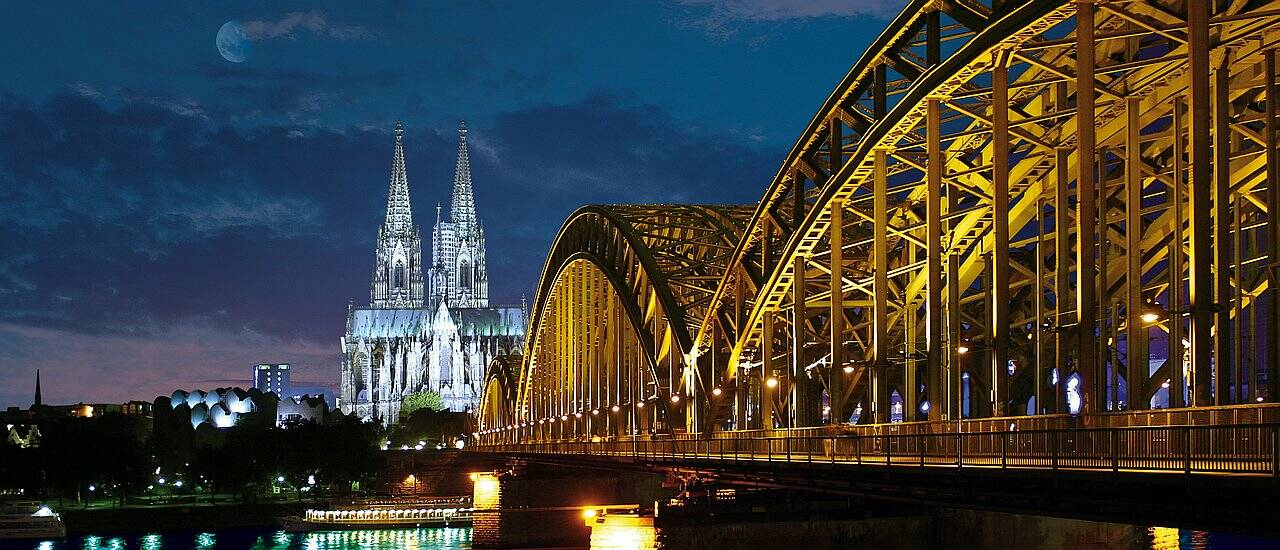 IQ Incoming Köln