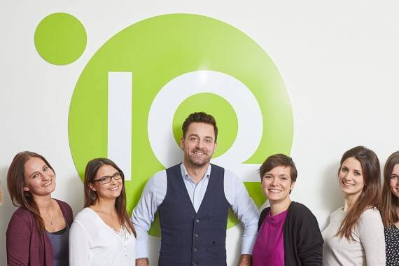 IQ Incoming Team