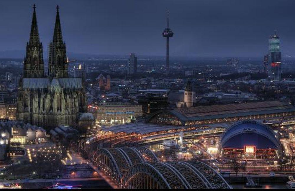 Studienreise Köln