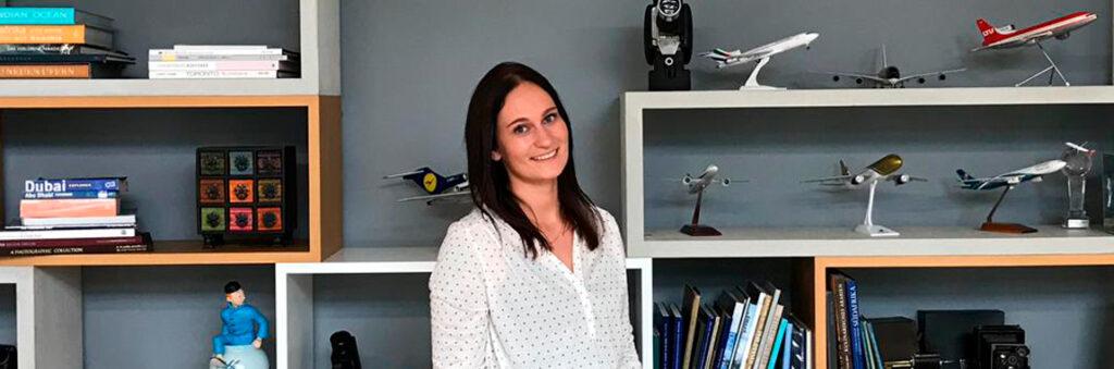 IQ team: Marie Heidrich