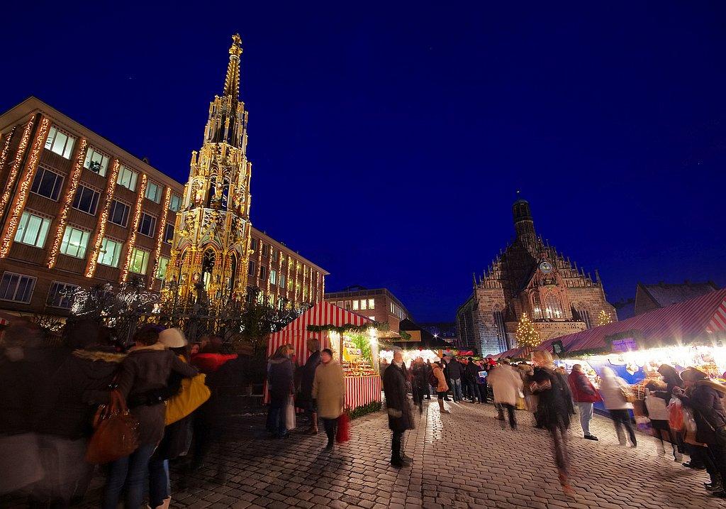 Weihnachtsmärkte Deutschland