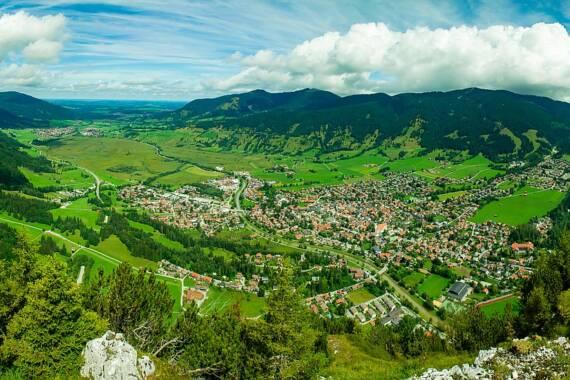 Kombinationsreisen zu den Passionsspielen Oberammergau
