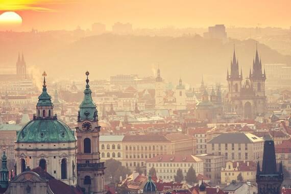Ideal für Reisegruppen: Die große Europarundreise