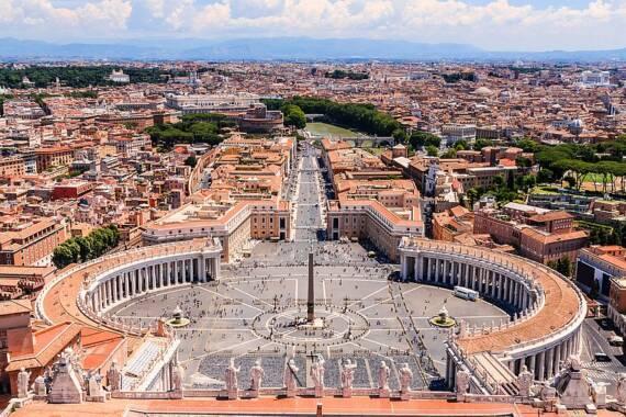 Mehr als nur heilige Stätten:  Pilgerreisen mit IQ Incoming