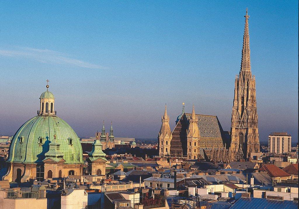 Wien Europarundreise IQ Incoming